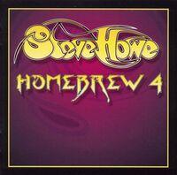 Steve Howe - Vol. 4-Homebrew