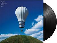 Alan Parsons - On Air [Gatefold 180-Gram Black Vinyl]