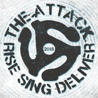 Attack - Rise Sing Deliver