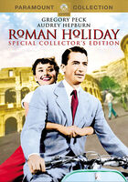 Roman Holiday - Roman Holiday / (Full)