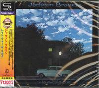 Jackson Browne - Late For The Sky (SHM-CD)