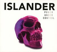 Islander - Power Under Control [Import Vinyl]