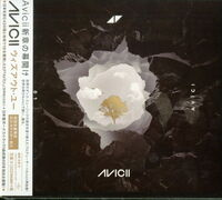 Avicii - 01 Avici (Bonus Track) (Stic) [Digipak] (Jpn)