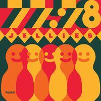 77:78 - Jellies [LP]