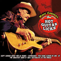 Nokie Edwards - Hot Guitar Licks