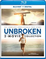 Unbroken [Movie] - Unbroken: 2-Movie Collection