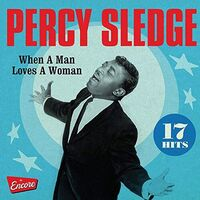 Percy Sledge - When A Man Loves A Woman (Uk)