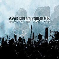 Thronehammer - Usurper Of The Oaken Throne