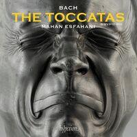 Mahan Esfahani - Bach: Toccatas