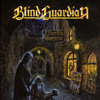 Blind Guardian - Live [Import Picture Disc LP]