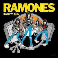 Ramones - Road To Ruin [Remastered LP]