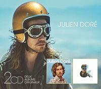 Julien Doré - & / Bichon (Ger)