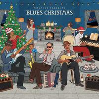 Putumayo Presents - Blues Christmas