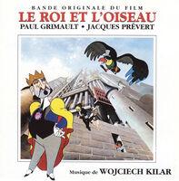 Wojciech Kilar - Le Roi et L'Oiseau (The King and the Mockingbird) (Original Soundtrack)