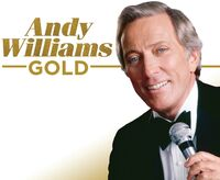 Andy Williams - Gold