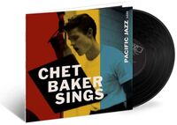 Chet Baker - Chet Baker Sings [LP][Blue Note Tone Poet Series]