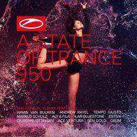 Van Armin Buuren - State Of Trance 950