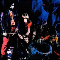 Farmyard - Back To Fronting [Reissue]