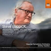 Siberian Symphony Orchestra - Orchestral Music 2