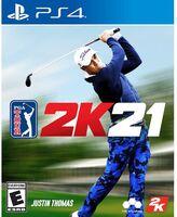 Ps4 PGA Tour 2K21 - PGA Tour 2K21 for PlayStation 4