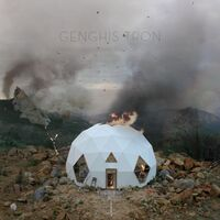 Genghis Tron - Dead Mountain Mouth (Vinyl Remaster)