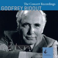 Ridout - Concert Recordings