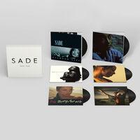 Sade - This Far [LP Box Set]