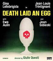 Death Laid an Egg - Death Laid An Egg