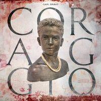 Carl Brave - Coraggio [Colored Vinyl] (Ita)