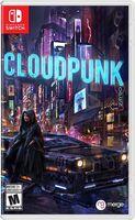 Swi Cloudpunk - Cloudpunk for Nintendo Switch