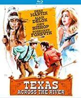 Texas Across the River (1966) - Texas Across the River
