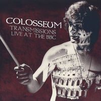 Colosseum - Transmissions Live At The Bbc (Box) (Uk)