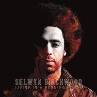 Selwyn Birchwood - Living In A Burning House [LP]