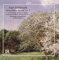 Bamberg Symphony Orchestra - Symphonic Poems 2