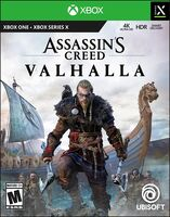 Xb1 Assassin's Creed Valhalla - Assassin's Creed Valhalla for Xbox One