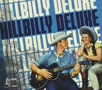 Hillbilly Deluxe / Various - Hillbilly Deluxe (Various Artists)