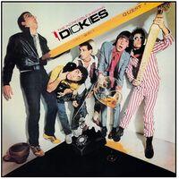 Dickies - Incredible Shrinking Dickies