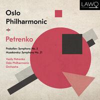 Vasily Petrenko - Prokofiev: Symphony No. 5 - Myaskovsky: Symphony No. 21