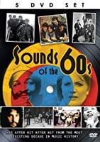 Sounds of the 60's - Sounds Of The 60's / (Ntr0 Uk)