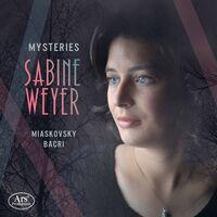 Sabine Weyer - Mysteries