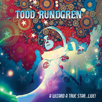 Todd Rundgren - A Wizard A True Star...Live!