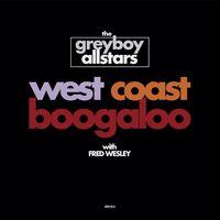Greyboy Allstars - West Coast Boogaloo