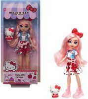 Sanrio - Mattel - Hello Kitty and Friends Figure & Eclair (Sanrio)