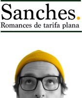 Sanches - Romances De Tarifa Plana (Spa)