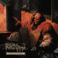 Mors Principium Est - Embers Of A Dying World (Bonus Track)