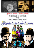 The Wizard of Oz and the Yankee Clipper - The Wizard Of Oz And The Yankee Clipper / (Mod)