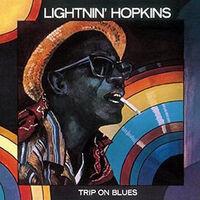 Lightnin Hopkins - Trip On Blues (Blk) [180 Gram] (Uk)