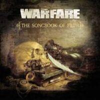 Warfare - Songbook Of Filth (Uk)