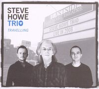 Steve Howe - Travelling