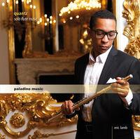 Eric Lamb - Solo Flute Music